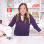 Jennifer Tryon hosts 'Sew Good'